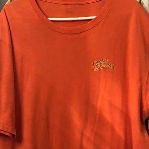 3 Tommy Bahama Shirts